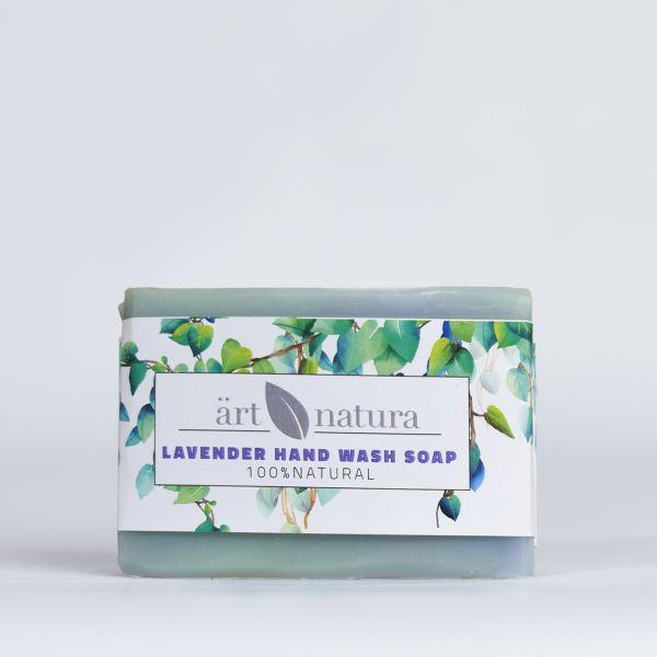 ArtNatura lavender hand wash soap