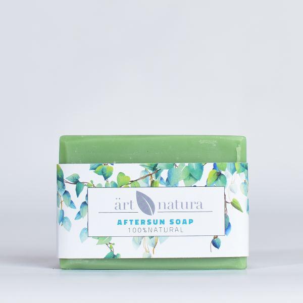 ArtNatura aftersun soap