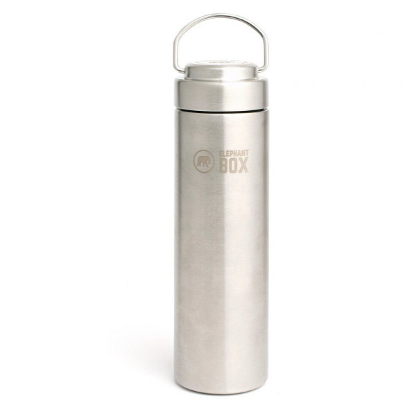 Wide mouth Insulated Bottle - 500ml