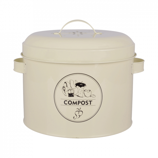 Composter tin