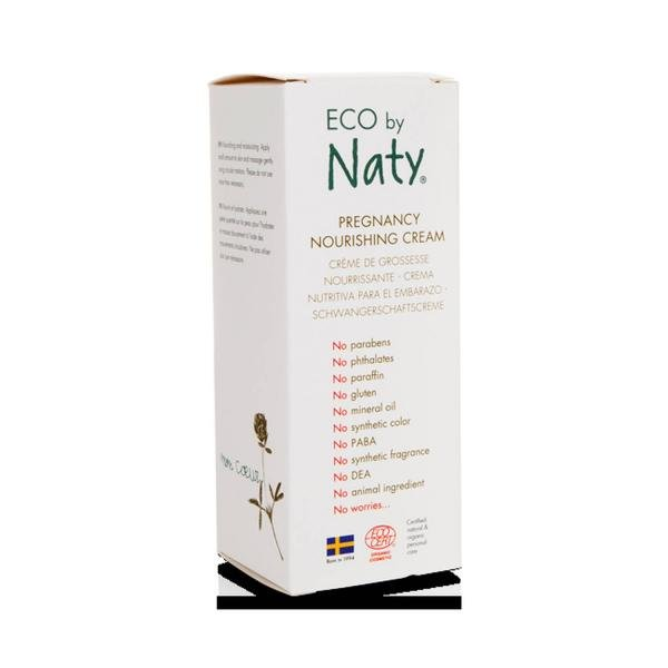 Naty pregnancy nourishing cream 50 ml