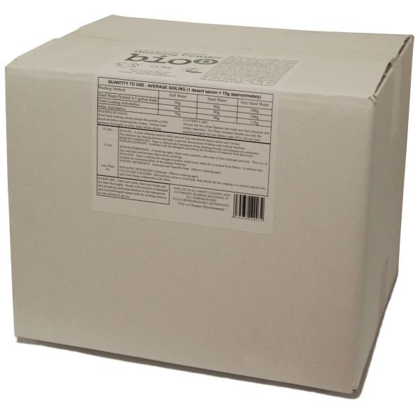Bio-D Eco-friendly Washing Powder 12,5 kg