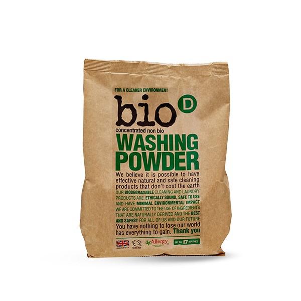 Bio-D Eco- friendly Washing Powder 1kg