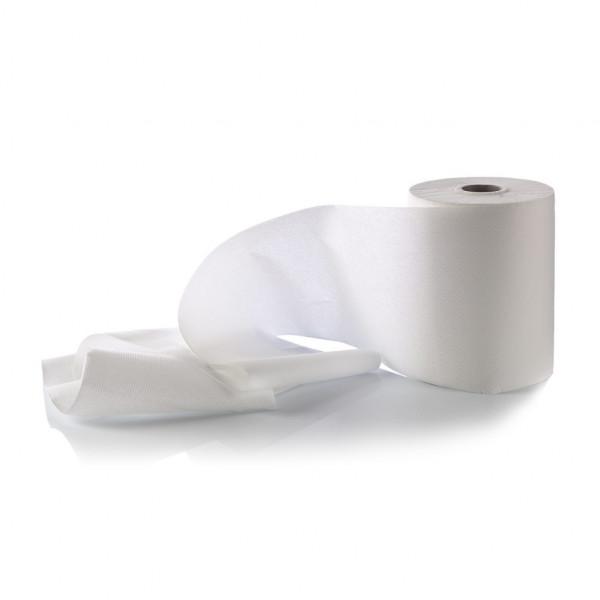 Plastic free toilet Paper 24 rolls (3ply, 200 shee...