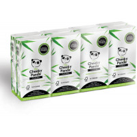 Pocket Tissues (8 small packs, 3ply, 80 sheet per ...