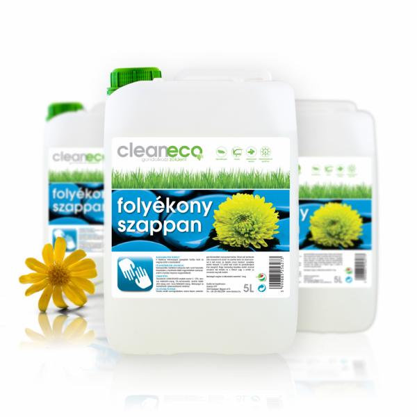 Cleaneco Liquid Soap 5l