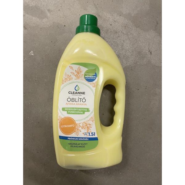 Cleanne fabric softener Africa's Gold 1,5l (lemon ...