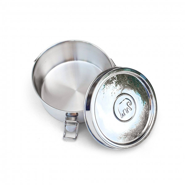 Stainless steel, Leakproof, food container, Tiffin 700ml