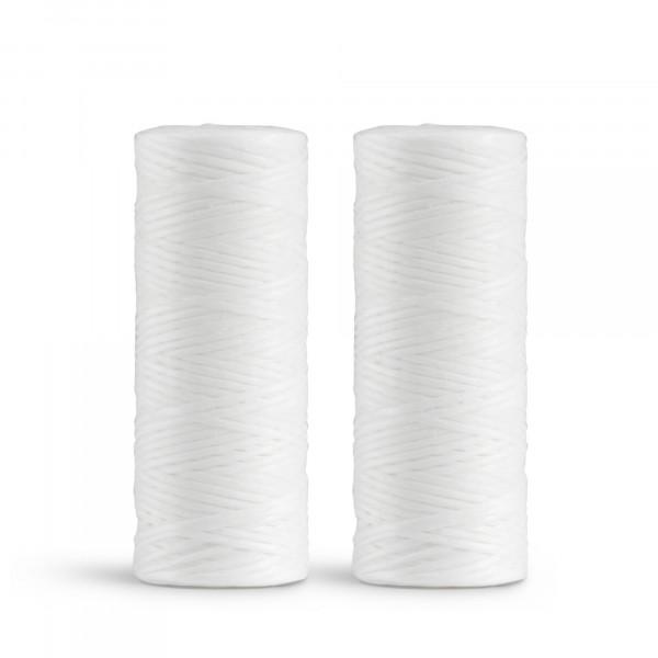 Dental Floss Refill - Spearmint 2x50m