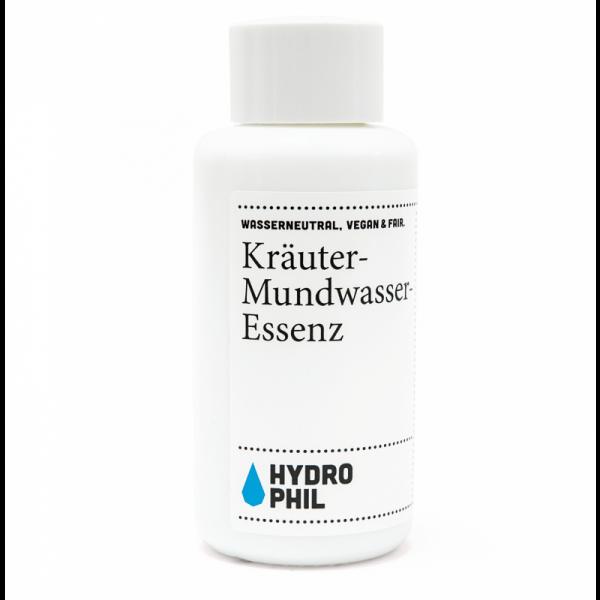 Herbal mouthwash essence, 100 ml