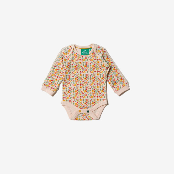 Autumn blossom Two Pack Baby Body Set