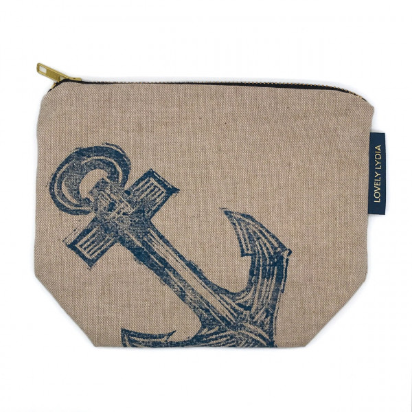 Mutiny Man Washbag for Sailers