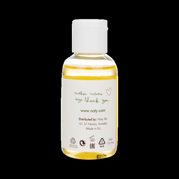 Naty Pregnancy Oil, 50 ml