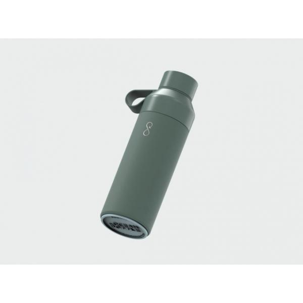 Ocean Bottle - Reusable Insulated Bottle Forest