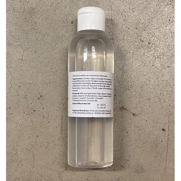 Phytokert natural hand sanitizer gel refill 250ml
