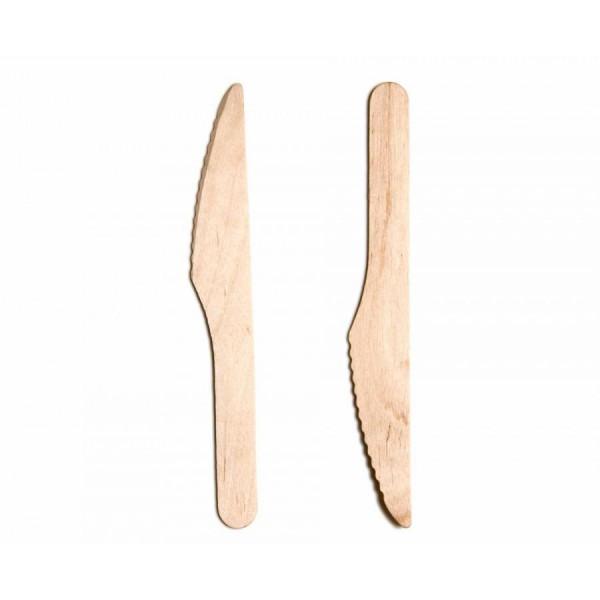 Birchwood Knife - Pack of 100