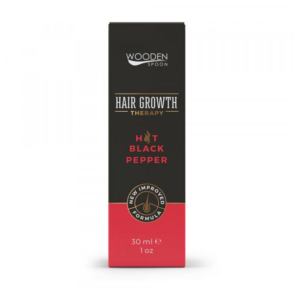 Organic hair growth oil, 30 ml